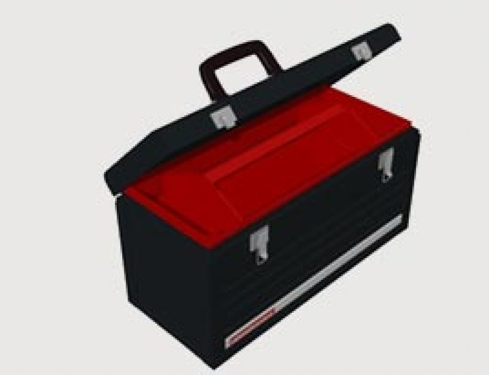 5 Awesome Recovery Toolbox Items