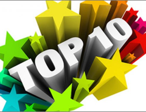 The PEER Center's 2015 Top 10 List